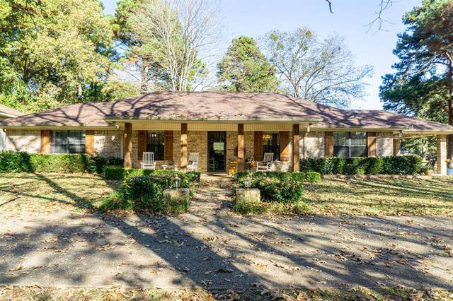 15226 County Road 434, Lindale, TX 75771 (MLS #14476385) :: The Tierny Jordan Network