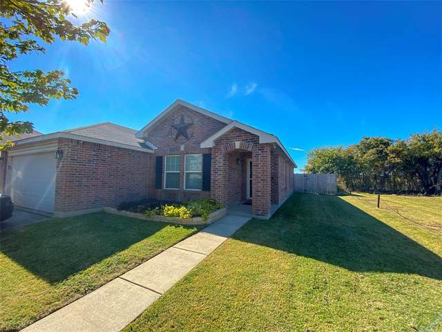 16737 Woodside Drive, Fort Worth, TX 76247 (MLS #14476392) :: Real Estate By Design