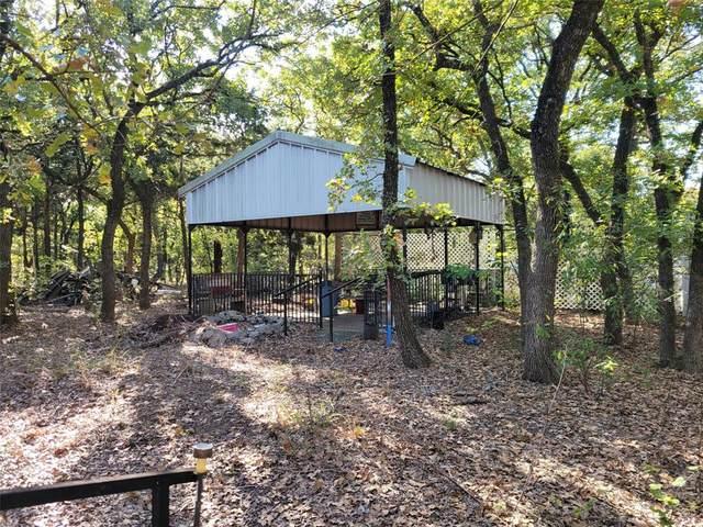 3608 Gary Street, Cleburne, TX 76031 (MLS #14476400) :: Premier Properties Group of Keller Williams Realty