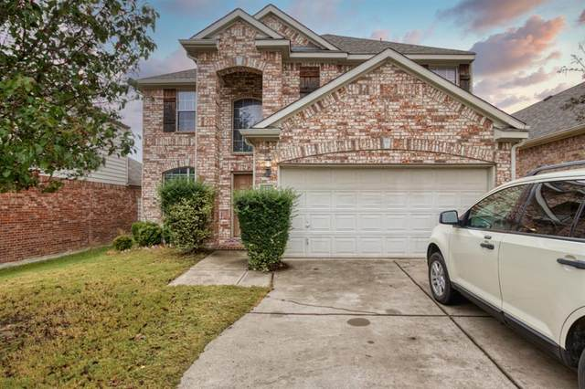 7217 Petersburg Drive, Plano, TX 75074 (MLS #14476403) :: The Mitchell Group