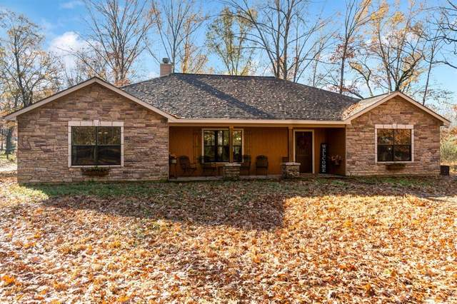 32 County Road 3520, Dike, TX 75437 (MLS #14476414) :: The Chad Smith Team