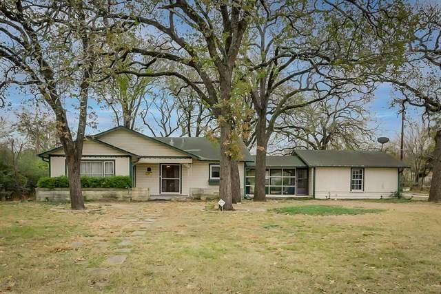 1441 Columbia Avenue, Corsicana, TX 75110 (MLS #14476422) :: The Tierny Jordan Network