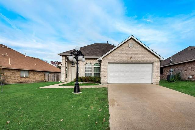 164 Pinion Lane, Rockwall, TX 75032 (MLS #14476426) :: The Mauelshagen Group