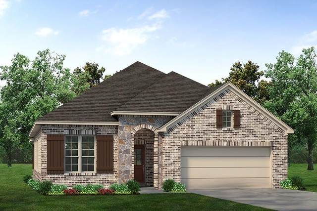 403 Mesa Drive, Lone Oak, TX 75453 (MLS #14476428) :: The Tierny Jordan Network