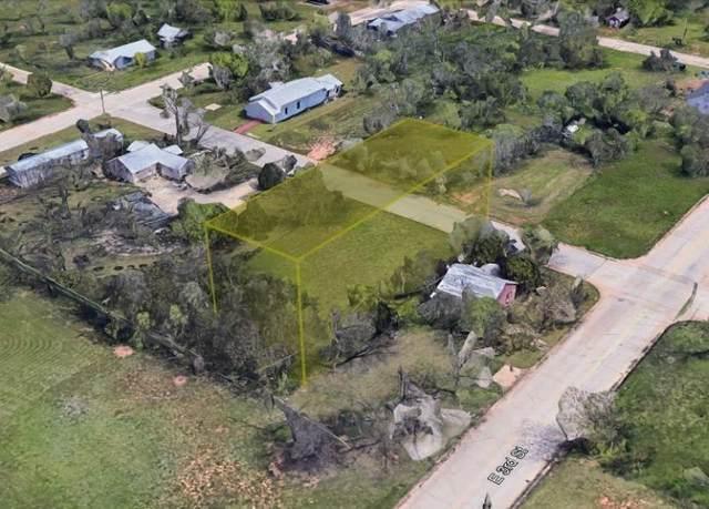 210 Maple Street, Wichita Falls, TX 76301 (MLS #14476432) :: Real Estate By Design