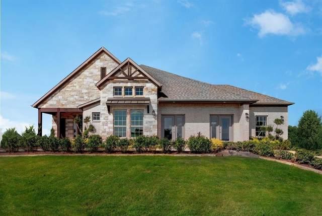 2348 Ambassador Court, Heath, TX 75126 (MLS #14476444) :: Premier Properties Group of Keller Williams Realty
