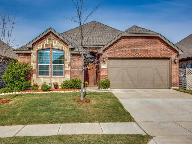 14908 Frisco Ranch Drive, Little Elm, TX 75068 (MLS #14476445) :: Real Estate By Design