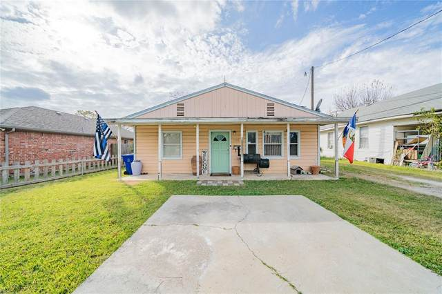 1106 N Ricketts Street, Sherman, TX 75092 (MLS #14476448) :: The Mitchell Group