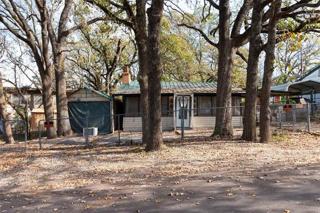 408 Kenny Drive, West Tawakoni, TX 75474 (MLS #14476452) :: The Kimberly Davis Group