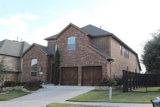 420 Rio Grande Drive, Irving, TX 75039 (#14476468) :: Homes By Lainie Real Estate Group