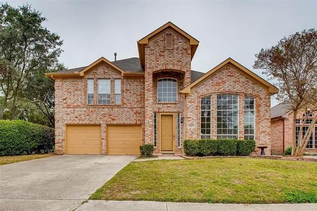 2227 Merritt Way, Arlington, TX 76018 (MLS #14476476) :: Robbins Real Estate Group