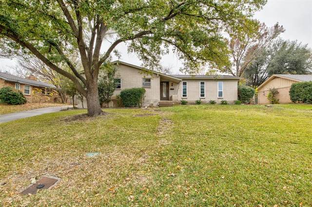 3713 Wilkie Way, Fort Worth, TX 76133 (MLS #14476477) :: Potts Realty Group