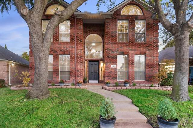 18212 Muir Circle, Dallas, TX 75287 (MLS #14476489) :: Keller Williams Realty