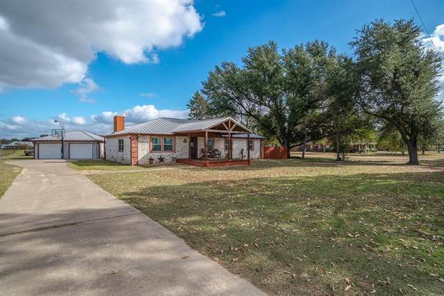 272 Vz County Road 3217, Wills Point, TX 75169 (MLS #14476490) :: The Kimberly Davis Group