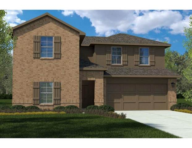 3148 Winoak Drive, Fort Worth, TX 76123 (MLS #14476495) :: Premier Properties Group of Keller Williams Realty