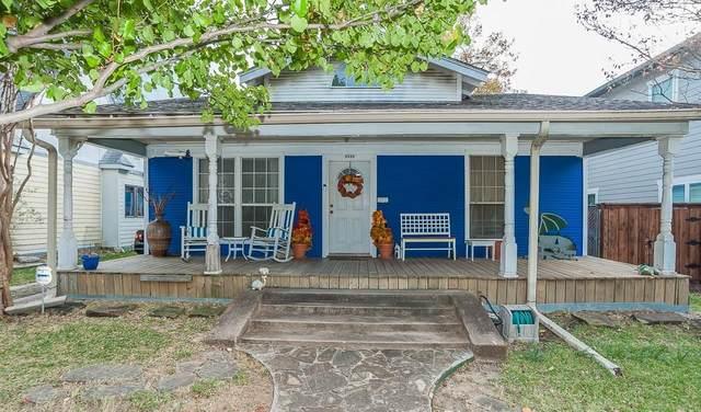 5222 Miller Avenue, Dallas, TX 75206 (MLS #14476496) :: Premier Properties Group of Keller Williams Realty