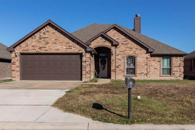 118 Vaughn Lane, Quinlan, TX 75474 (MLS #14476498) :: The Kimberly Davis Group