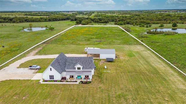 531 Dagnan Road, Howe, TX 75459 (MLS #14476502) :: Bray Real Estate Group