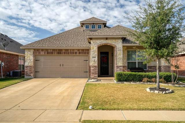 9245 Tierra Verde Trail, Fort Worth, TX 76177 (MLS #14476512) :: Robbins Real Estate Group