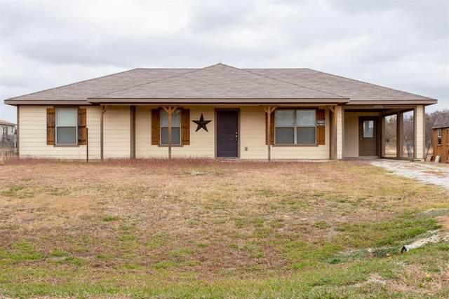 4500 Homestead Way, Joshua, TX 76058 (MLS #14476515) :: The Rhodes Team