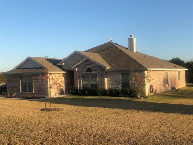 7709 Westover Hills Drive, Rio Vista, TX 76093 (MLS #14476531) :: Justin Bassett Realty