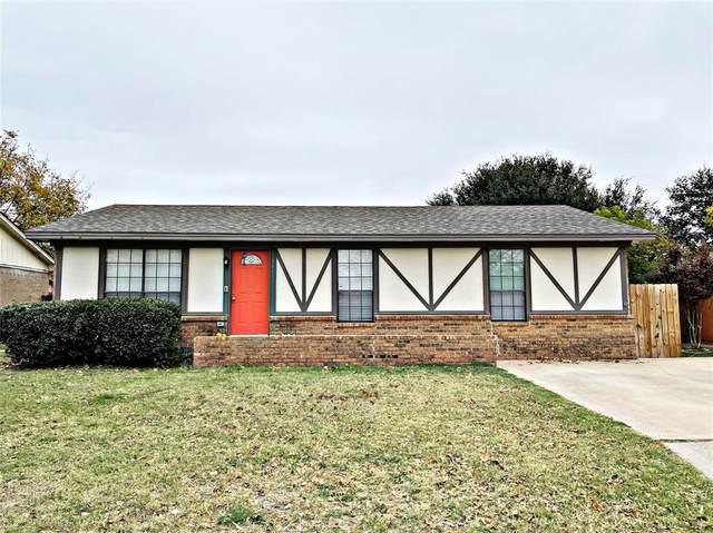 3665 Trinity Lane, Abilene, TX 79602 (#14476532) :: Homes By Lainie Real Estate Group