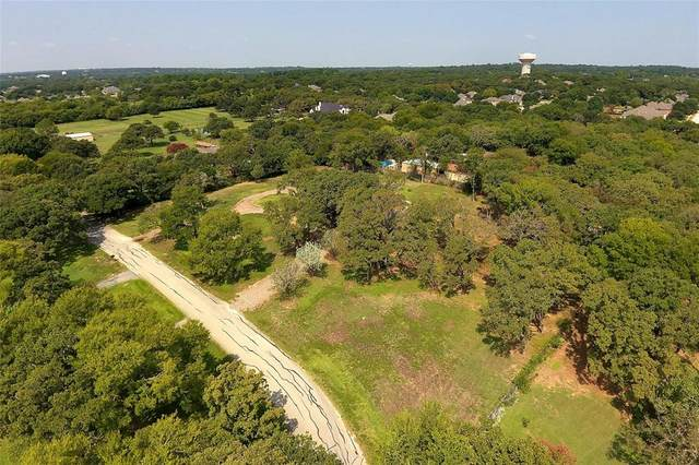 140 Jellico, Southlake, TX 76092 (MLS #14476547) :: The Heyl Group at Keller Williams