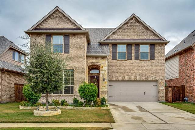 9940 Haversham Drive, Fort Worth, TX 76131 (MLS #14476552) :: All Cities USA Realty