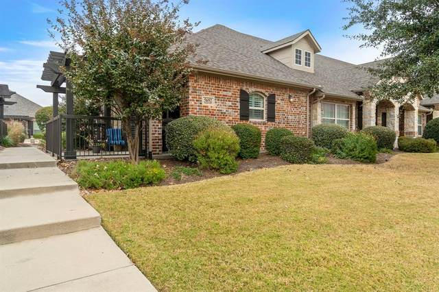 5692 Orchard Parkway, Fairview, TX 75069 (MLS #14476560) :: Post Oak Realty