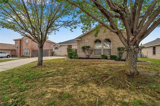 3805 Georgetown Drive, Sachse, TX 75048 (MLS #14476564) :: Hargrove Realty Group
