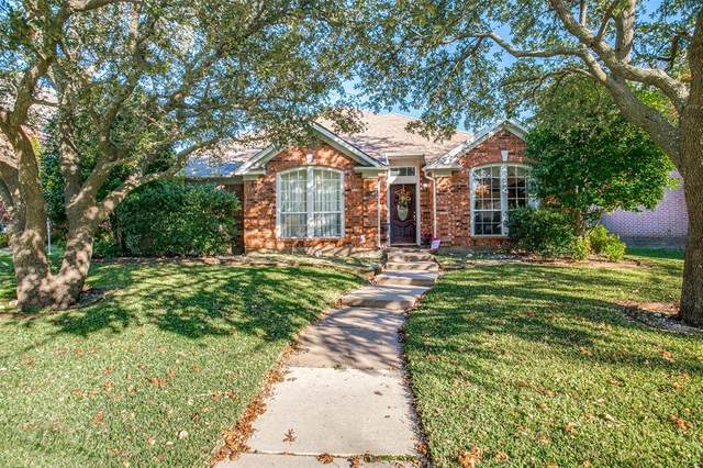 8021 Sunscape Lane, Fort Worth, TX 76123 (MLS #14476589) :: Robbins Real Estate Group