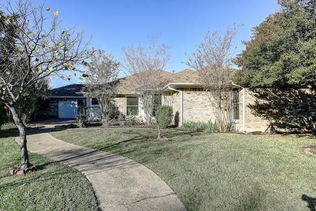 3425 Sheffield Circle, Plano, TX 75075 (MLS #14476591) :: Robbins Real Estate Group