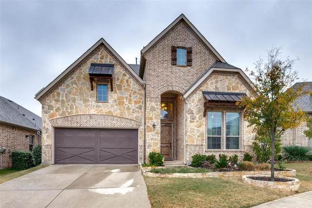 2709 San Jacinto Drive, Euless, TX 76039 (MLS #14476596) :: EXIT Realty Elite