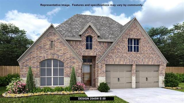 3512 Sawtooth Lane, Little Elm, TX 75068 (MLS #14476602) :: Keller Williams Realty