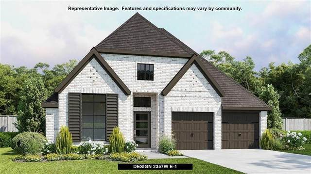 317 Foxthorne Way, Little Elm, TX 75068 (MLS #14476614) :: Keller Williams Realty