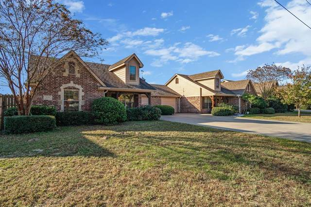 993 County Road 2320, Mineola, TX 75773 (MLS #14476627) :: The Rhodes Team