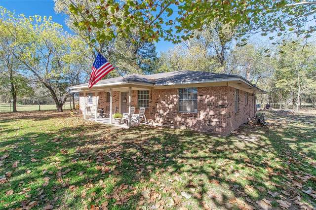 385 E Us Highway 84, Fairfield, TX 75840 (MLS #14476637) :: The Mauelshagen Group