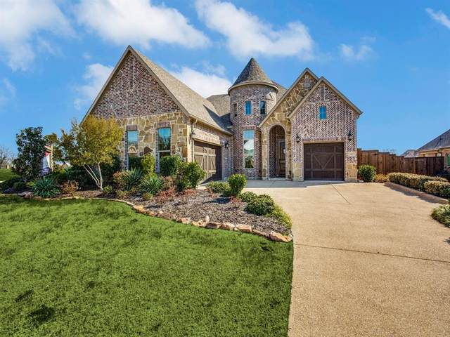 1010 Ember Crest Drive, Rockwall, TX 75087 (MLS #14476644) :: Premier Properties Group of Keller Williams Realty
