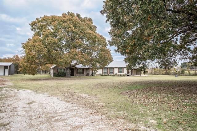 19363 County Road 3404, Chandler, TX 75758 (MLS #14476645) :: The Mauelshagen Group