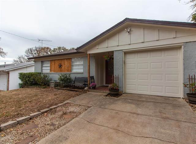 7021 Payte Lane Lane, North Richland Hills, TX 76182 (#14476653) :: Homes By Lainie Real Estate Group