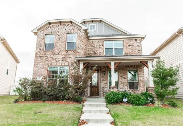 705 Whitemarsh Drive, Aubrey, TX 76227 (MLS #14476670) :: The Good Home Team