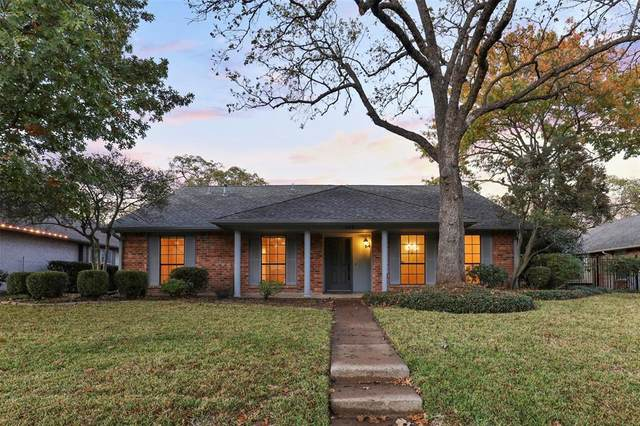 344 Plantation Drive, Coppell, TX 75019 (MLS #14476674) :: The Rhodes Team