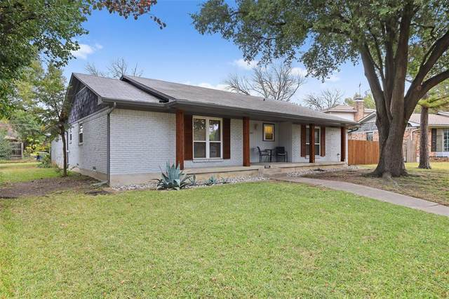 5641 Meadowick Lane, Dallas, TX 75227 (MLS #14476676) :: All Cities USA Realty