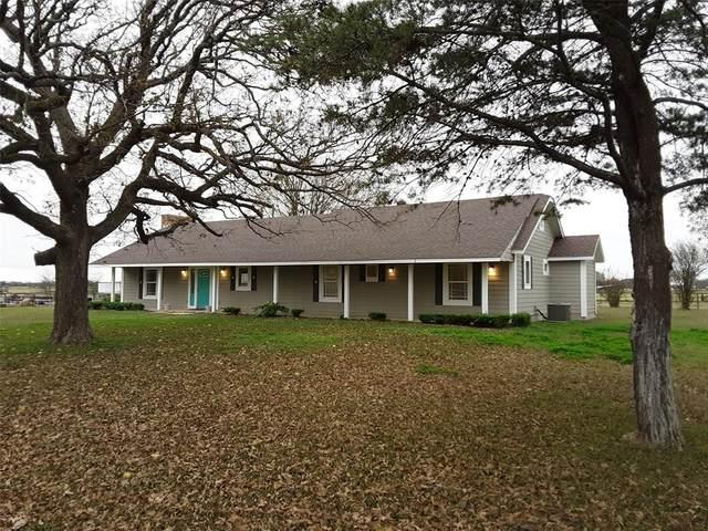 1919 Vz County Road 3103, Edgewood, TX 75117 (MLS #14476677) :: Team Tiller