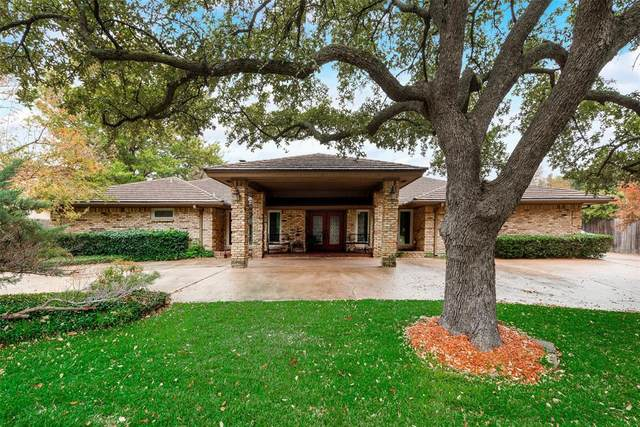 1910 Stonebrook Drive, Arlington, TX 76012 (MLS #14476696) :: Real Estate By Design