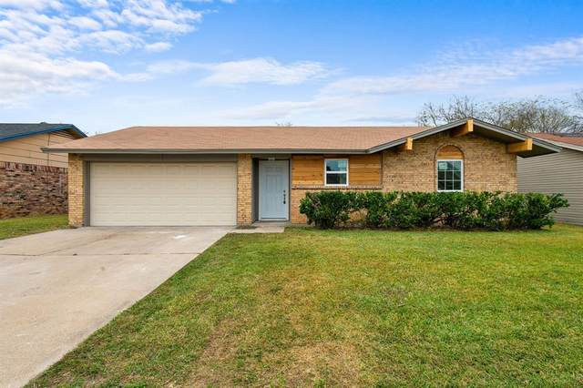 1129 Timberview Drive, Hutchins, TX 75141 (MLS #14476698) :: Robbins Real Estate Group