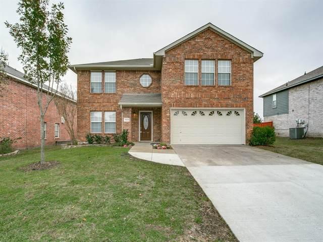 1810 Briargate Lane, Mesquite, TX 75181 (MLS #14476703) :: Post Oak Realty