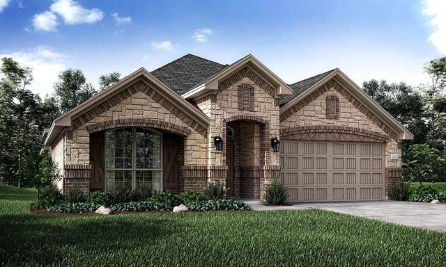 3012 Barton Creek Court, Celina, TX 75078 (MLS #14476711) :: Keller Williams Realty