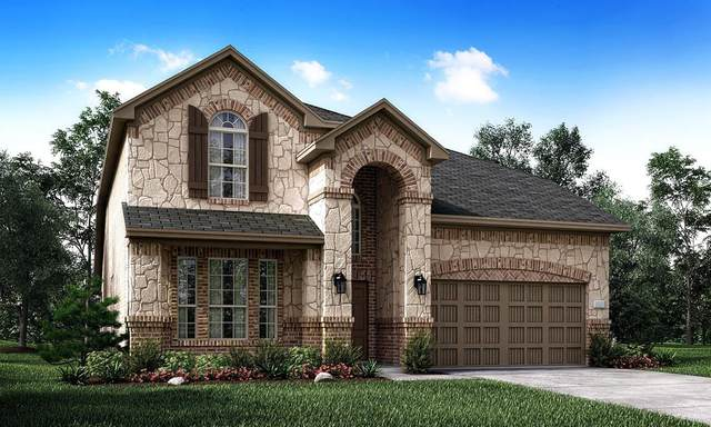 3016 Barton Creek Court, Celina, TX 75078 (MLS #14476716) :: Potts Realty Group