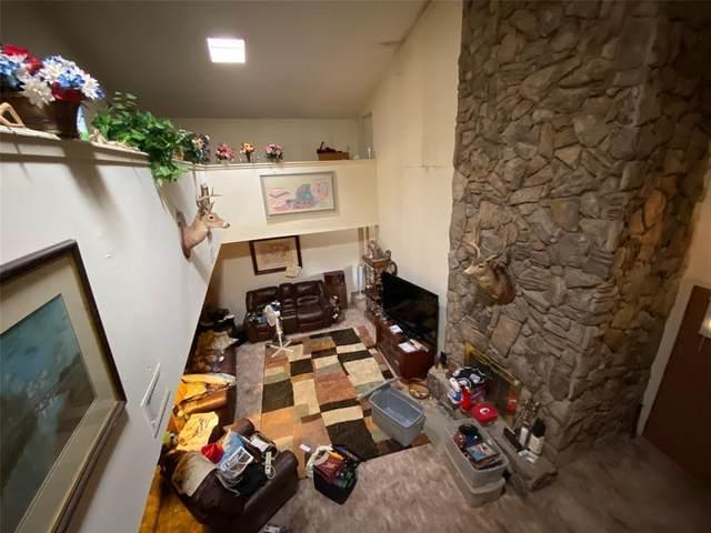 1072 Fm 126, Merkel, TX 79536 (#14476717) :: Homes By Lainie Real Estate Group